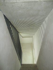 Montage Treppengeländer