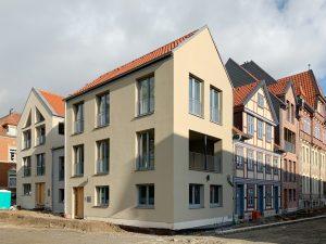 Fassade Haus 3