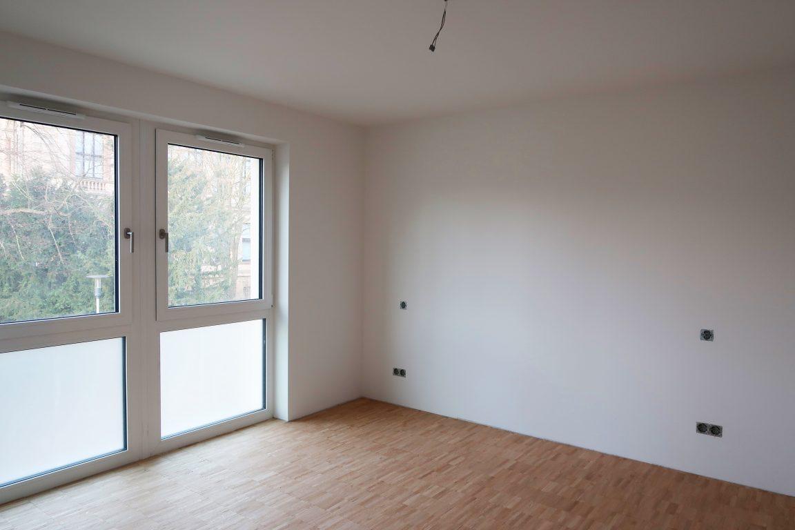 Haus 4 - Schlafzimmer