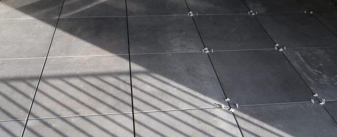 Terrassenplatten Haus 3